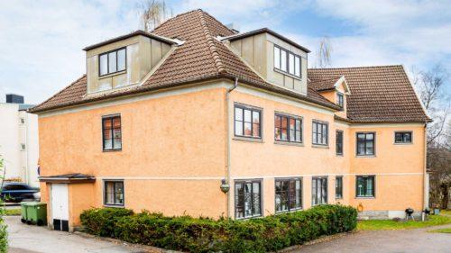 Engelbrektsgatan 32 i Borås