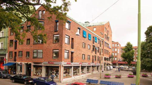 Österlånggatan 23 i Borås