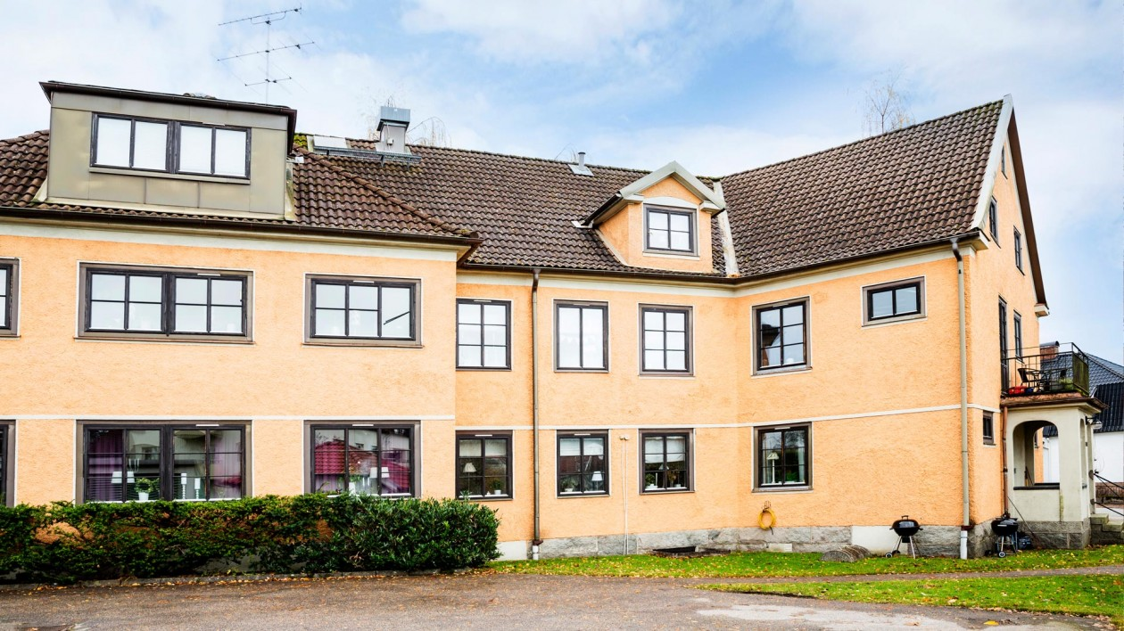Runebergsgatan 1 i Borås