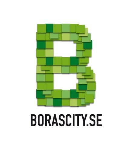 Borås City logo