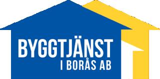 Byggtjänst i Borås logo