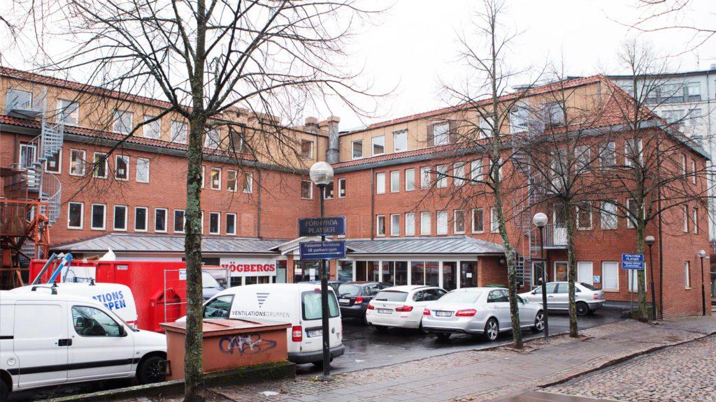 Stengärdsgatan 22 i Borås