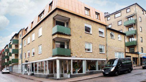 Stengärdsgatan 33 i Borås