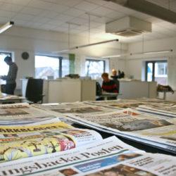 Ulricehamns Tidning