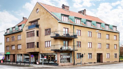 Kungsgatan 10 i Borås