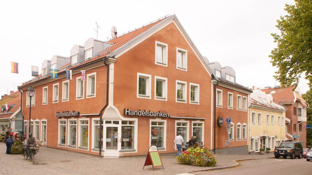 Storgatan 11 i Ulricehamn