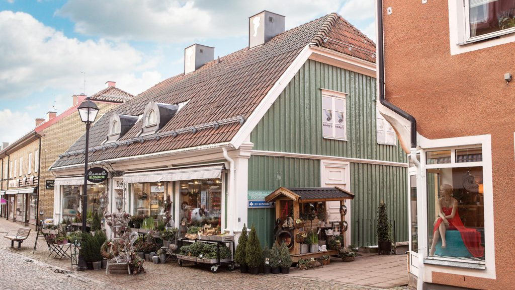 Storgatan 13 i Ulricehamn