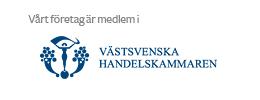 Västsvenska Handelskammaren logo
